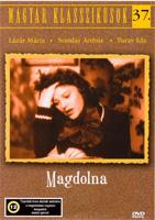 Magdolna DVD