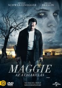Maggie - Az átalakulás Blu-ray