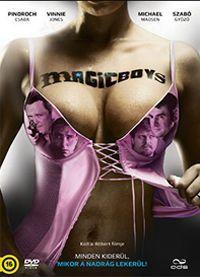 Magic Boys DVD