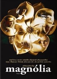 Magnólia DVD