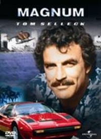 Magnum DVD