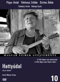 Magyar Filmek Gyüjteménye:10. Hattyúdal DVD