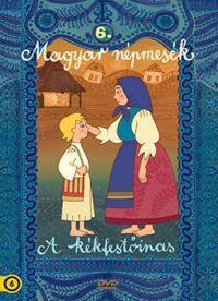 Magyar népmesék DVD