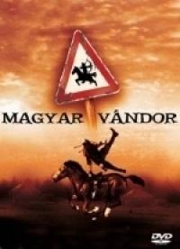 Magyar vándor DVD