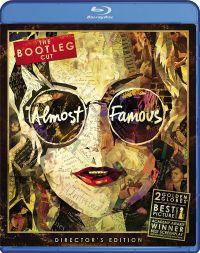 Majdnem híres - mozi- és bővített változat (2 Blu-ray) Blu-ray