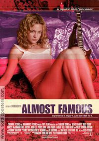 Majdnem híres - mozi- és bővített változat (4K UHD) *2 lemezes* Blu-ray
