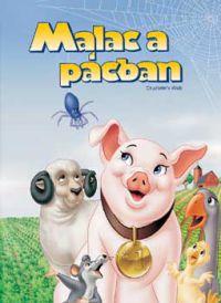 Malac a pácban DVD