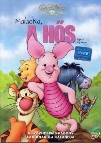 Malacka, a hős DVD