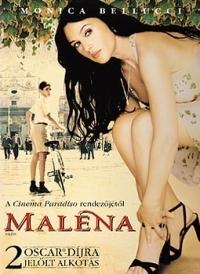 Maléna DVD