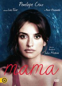 Mama *Penélope Cruz* DVD