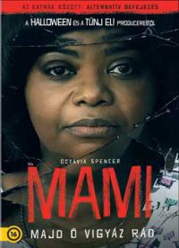Mami DVD