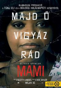 Mami Blu-ray