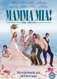 Mamma Mia! - Extra karaoke változat (2 DVD) DVD