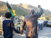 Mandela - Hosszú út a szabadságig