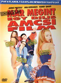 Már megint egy dilis amcsi film DVD