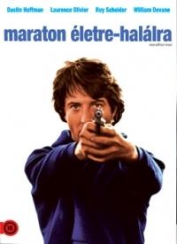Maraton életre-halálra DVD