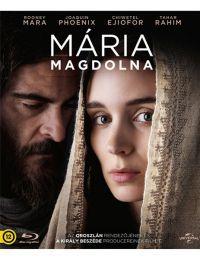 Mária Magdolna Blu-ray