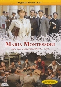 Maria Montessori - Egy élet a gyermekért DVD