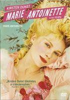 Marie Antoinette - A tinikirályné DVD