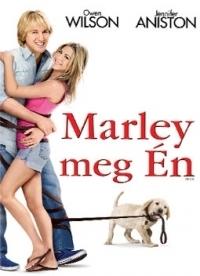 Marley meg én DVD