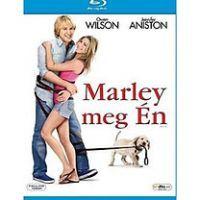 Marley meg én Blu-ray