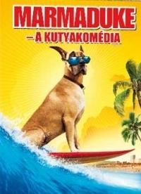 Marmaduke - A kutyakomédia DVD