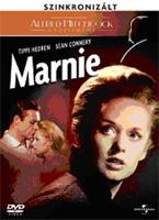 Marnie DVD