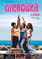 Marokkó DVD
