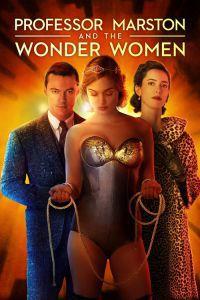 Marston professzor és a két Wonder Women DVD