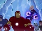 Marvel szuperhős kalandok - Fagyos csata