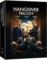 Másnaposok 3. DVD