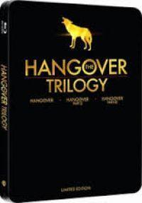 Másnaposok trilógia (3 Blu-ray) Blu-ray