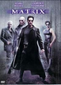 Mátrix DVD