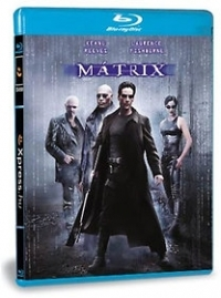 Mátrix Blu-ray