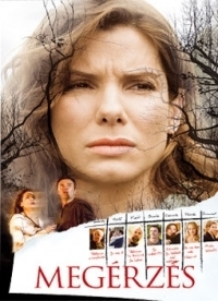 Megérzés DVD