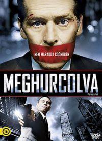 Meghurcolva DVD