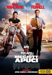 Megjött Apuci DVD
