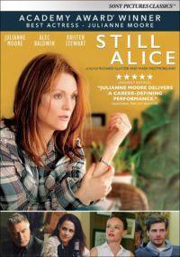 Megmaradt Alice-nek DVD