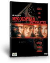 Megoldatlan egyenletek DVD