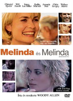 Melinda és Melinda DVD