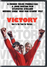Menekülés a győzelembe DVD