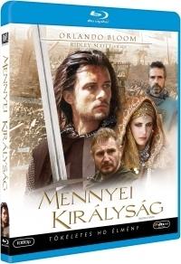 Mennyei királyság Blu-ray