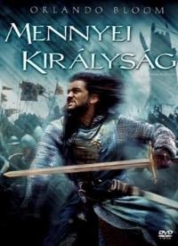 Mennyei királyság DVD