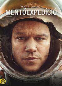 Mentőexpedíció DVD