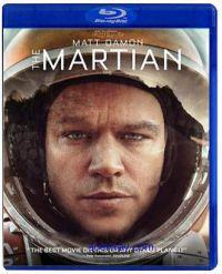 Mentőexpedíció Blu-ray