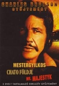 Mestergyilkos DVD