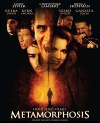Metamorfózis DVD