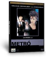 Metró DVD