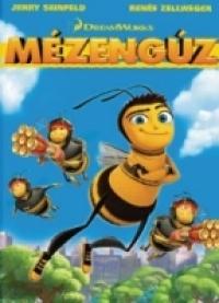 Mézengúz DVD