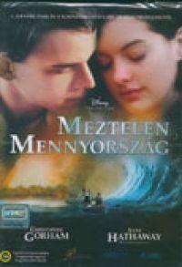 Meztelen mennyország DVD